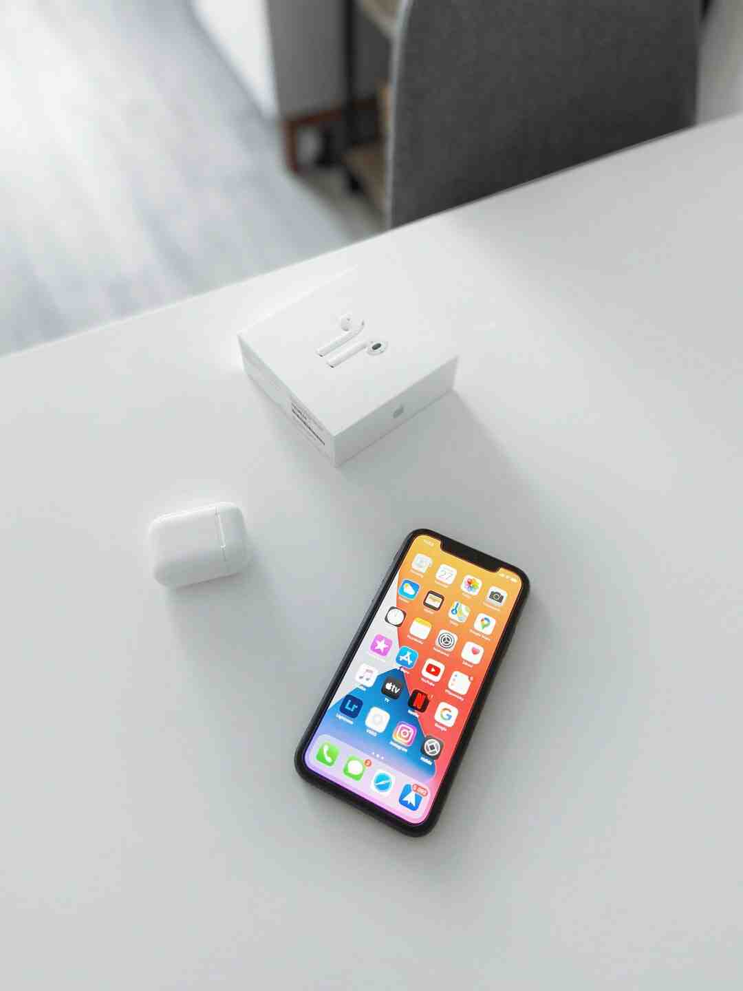 Comment enlever ios 14