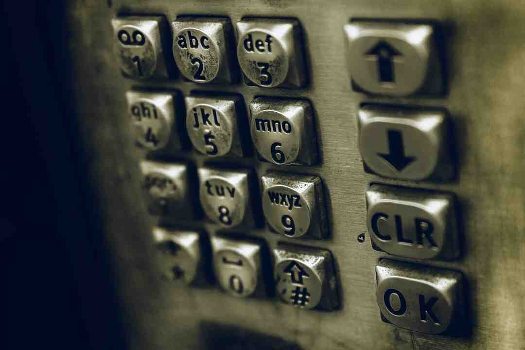 Comment joindre ovh par telephone